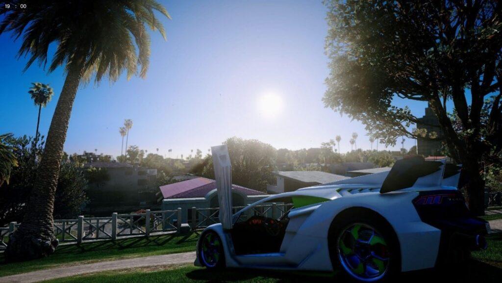 GTA 5 Unlock All
